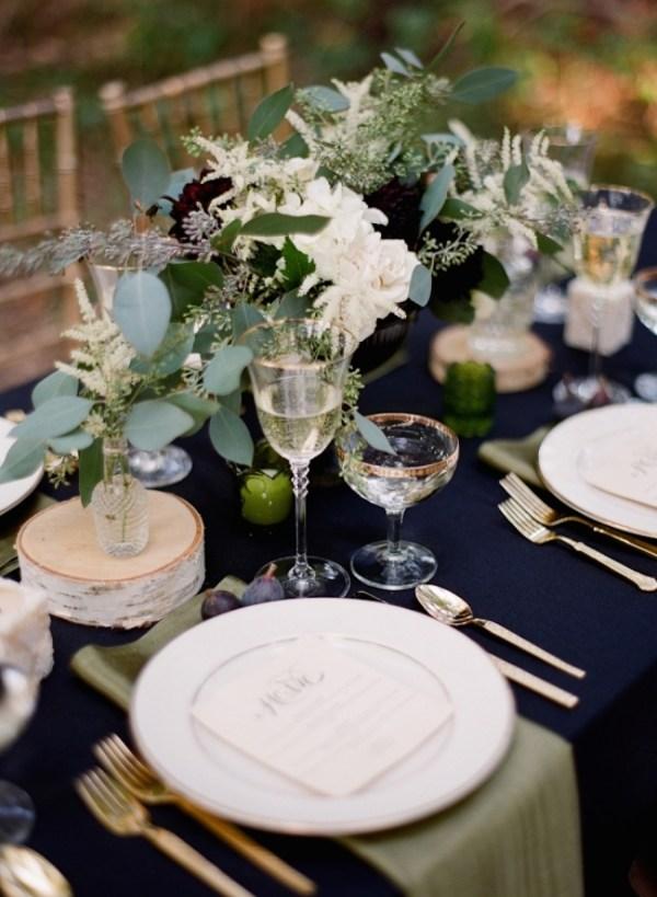 thanksgiving tablescape idea