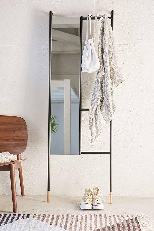Leni Leaning Mirror