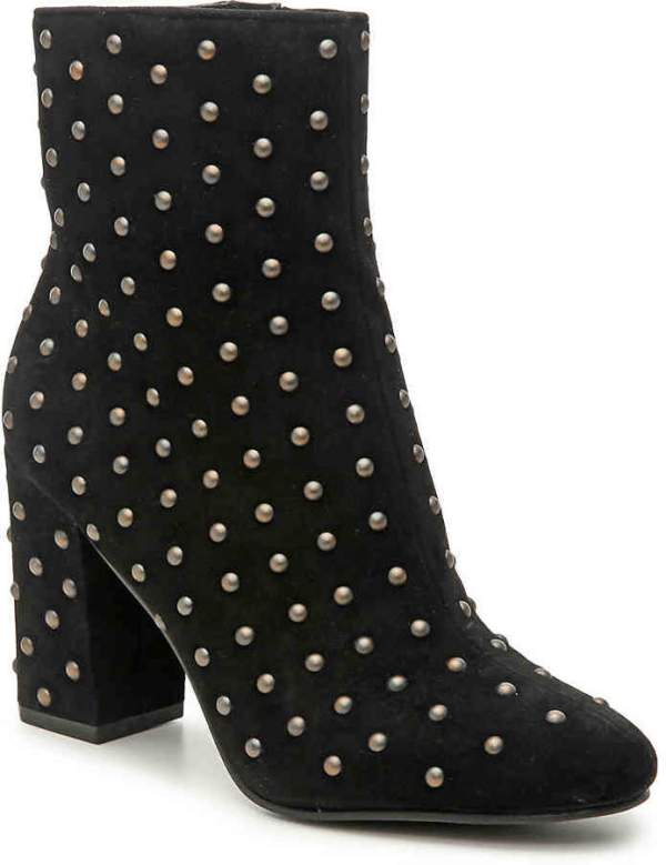 Lucky Brand Wesson Bootie