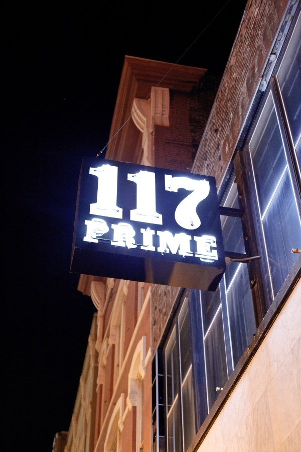 117 Prime Steakhouse Memphis