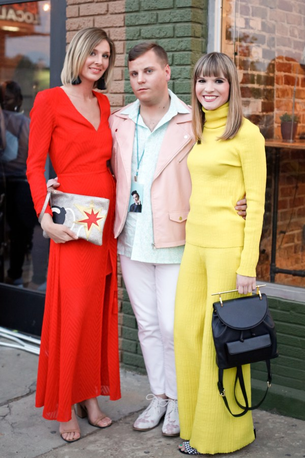 MFW Fashion Night Out 2018