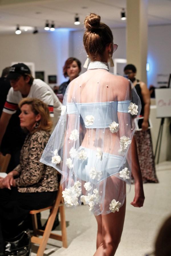 Memphis Fashion Week 2018