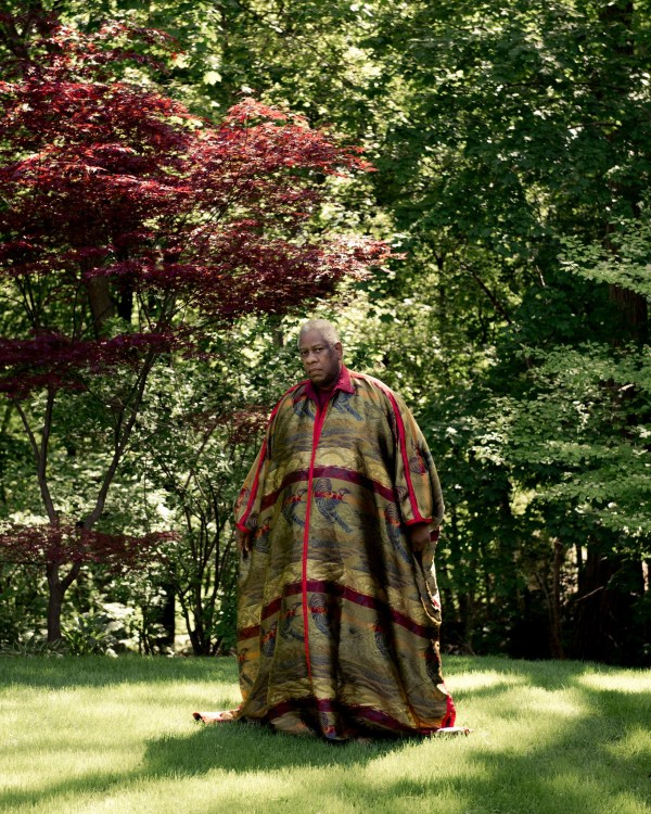 André Leon Talley's Next Act