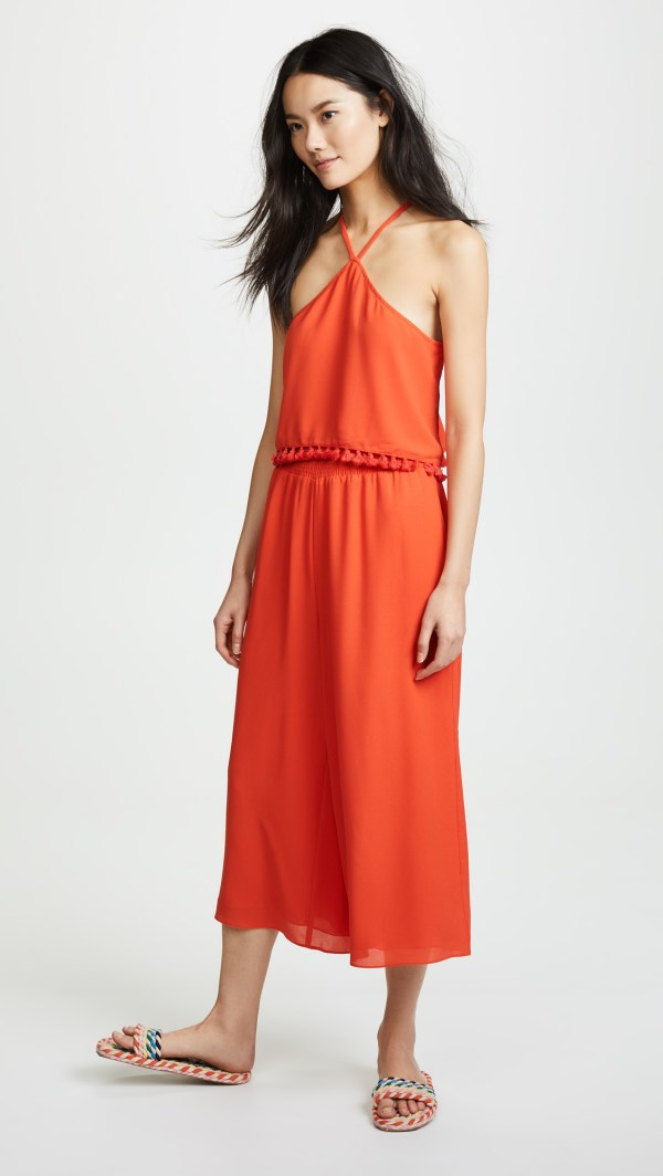 Ali + Jay King Road Cafe Two Piece Dress
