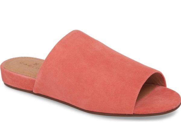 CASLON® Kiana Slide Sandal