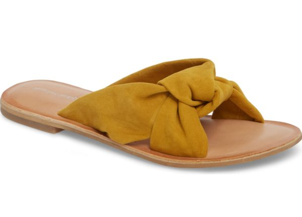 Jeffrey Campbell Zocalo Slide Sandal