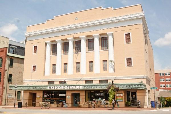 Spartanburg Marriott Spartanburg South Carolina