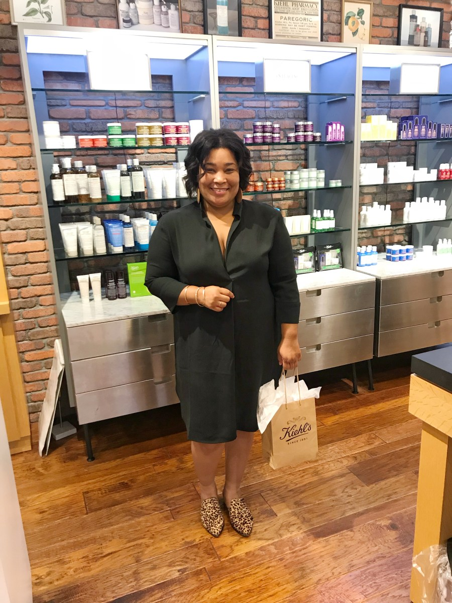 #Bloggerlife | Beauty Updates with Dillard's Wolfchase