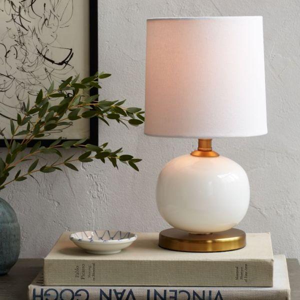 Mini Abacus Table Lamp