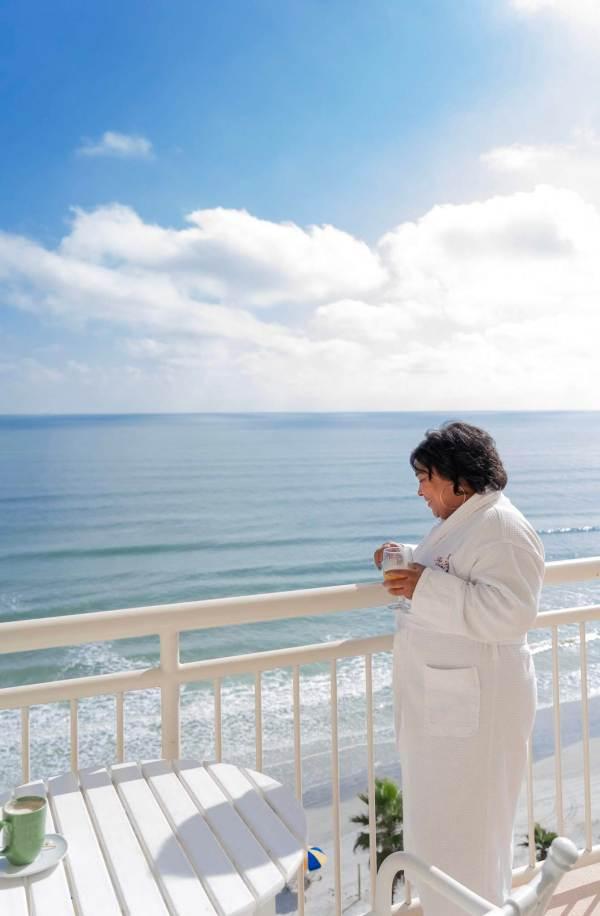The Shores Resort and Spa Daytona Beach