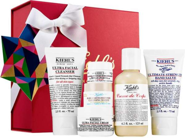 Best of Kiehl's Collections