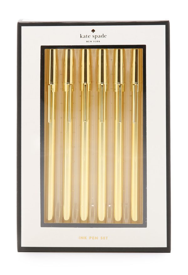 Kate Spade New York Strike Pen Set