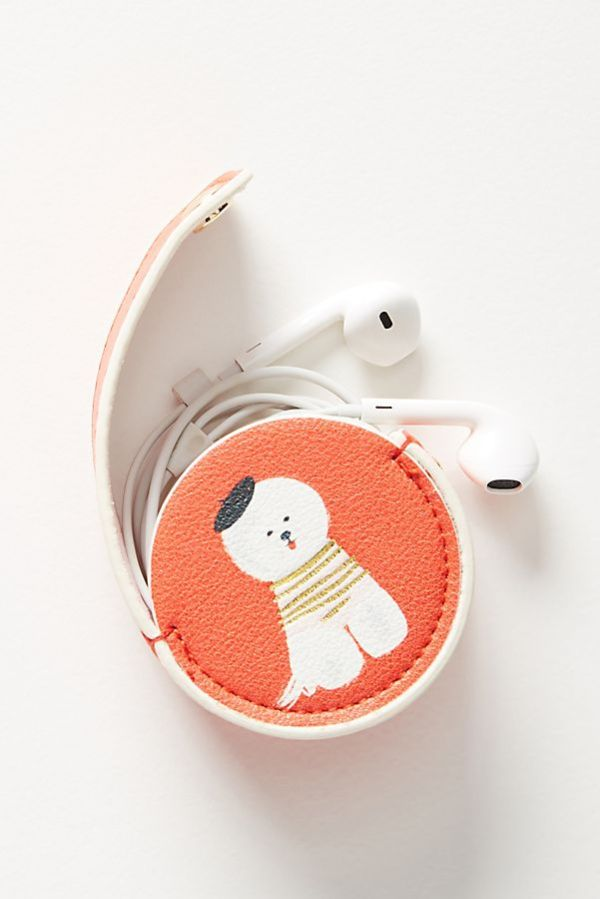 Libby VanderPloeg Perfect Pup Pouch