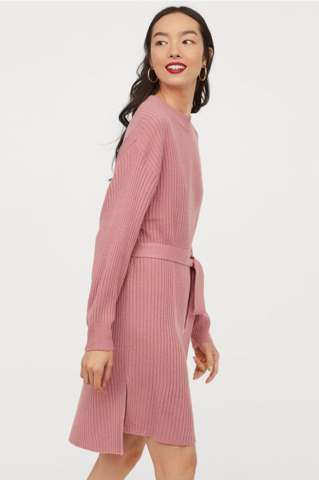 H&M - Knit Dress