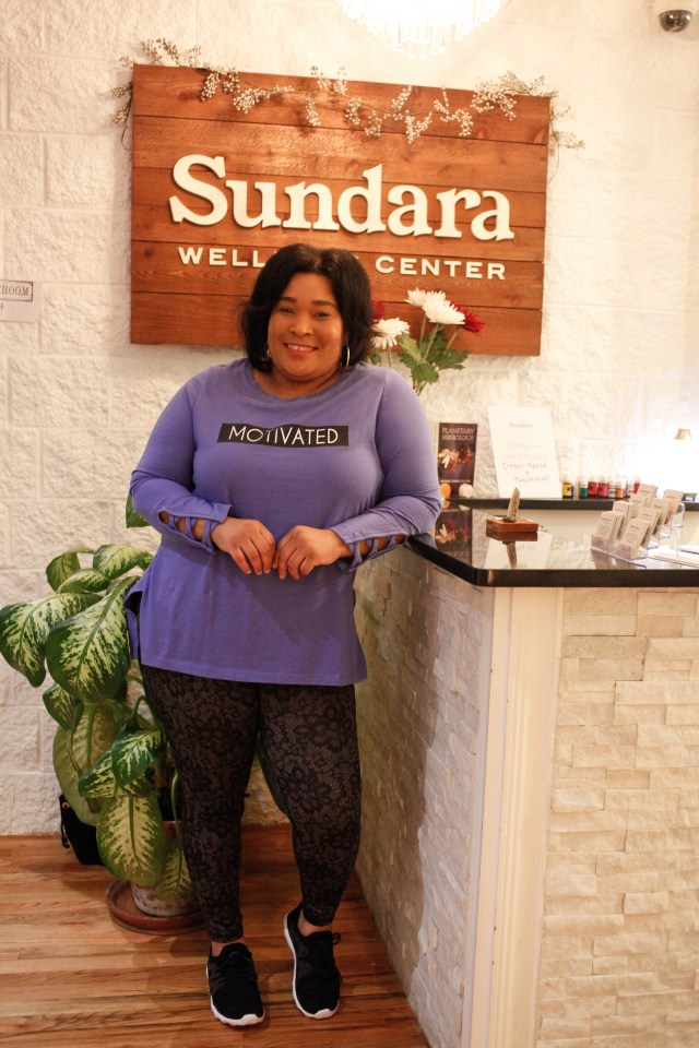 Sundara Wellness Center