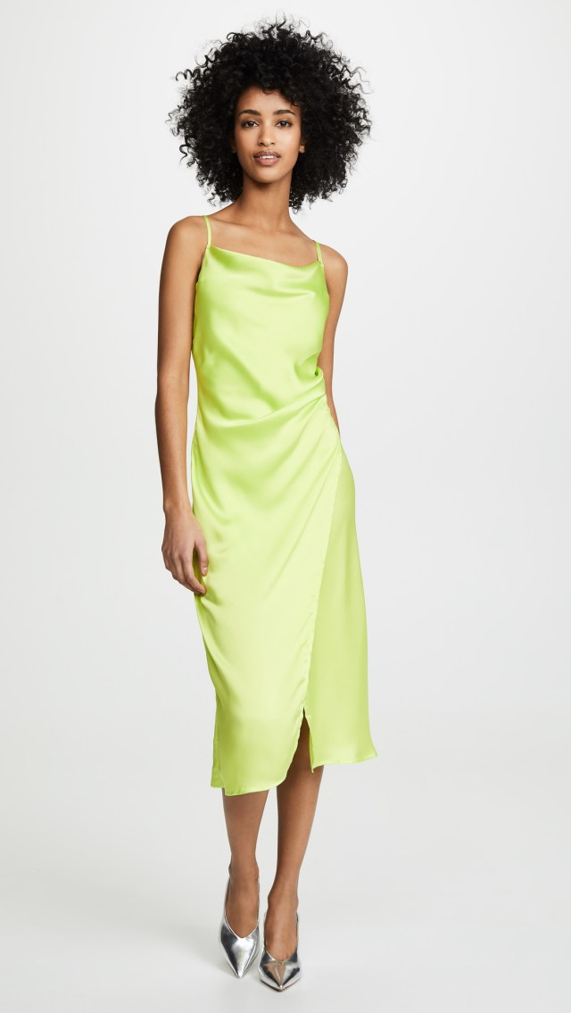 renamed Maddy Slip Dress