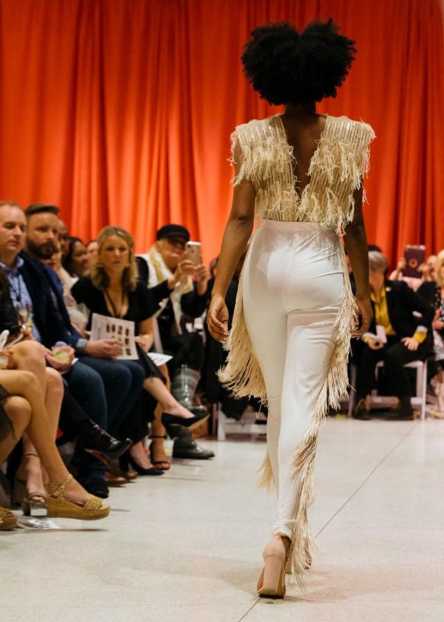 Memphis Fashion Week 2019 Day 2