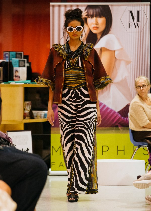 Memphis Fashion Week 2019 Day 2