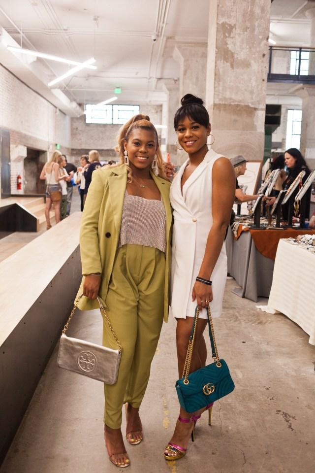 Memphis Fashion Week 2019 Fashion Night Out