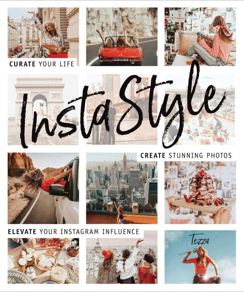 InstaStyle- Curate Your Life Create Stunning Photos and Elevate Your Instagram Influence