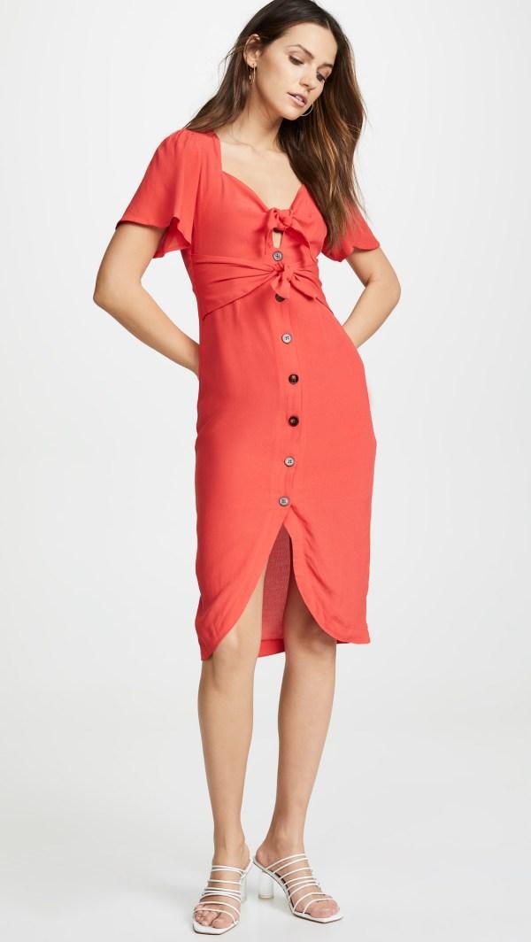 ASTR the Label Cole Dress
