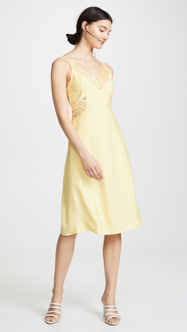 Line & Dot Elly Dress