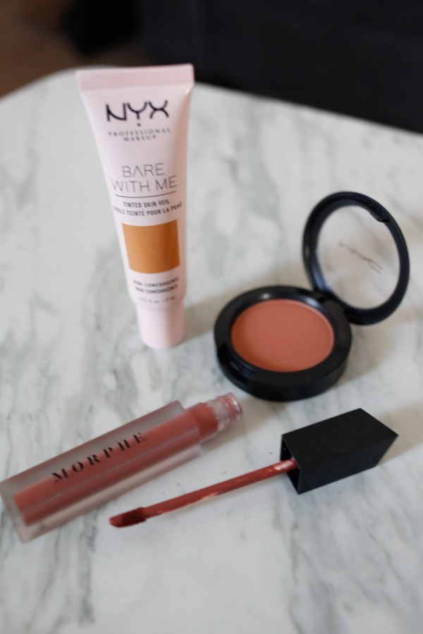 New beauty makeup products