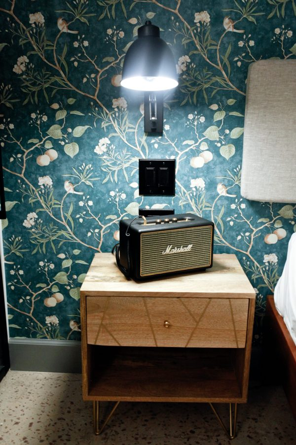 ARRIVE Hotel Memphis Staycation