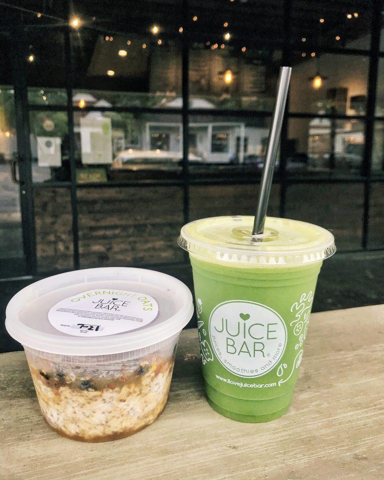 green juice juice bar memphis