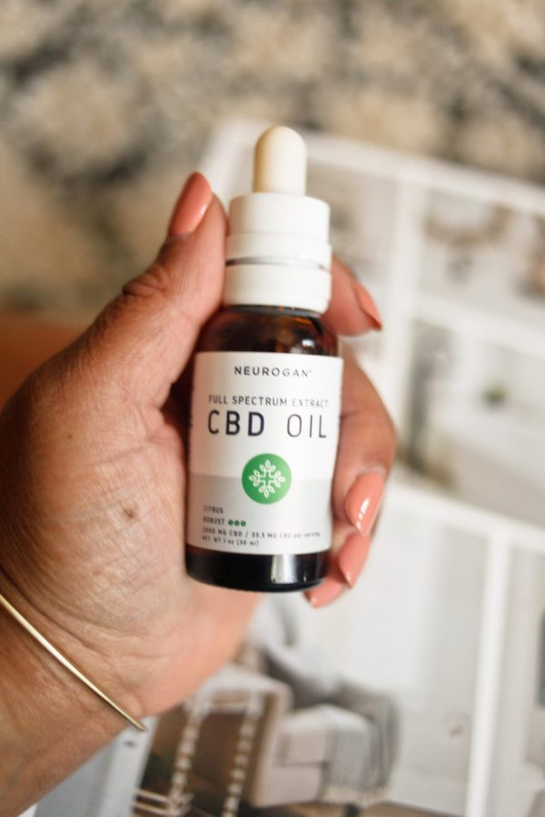 Neurogan CBD Oil