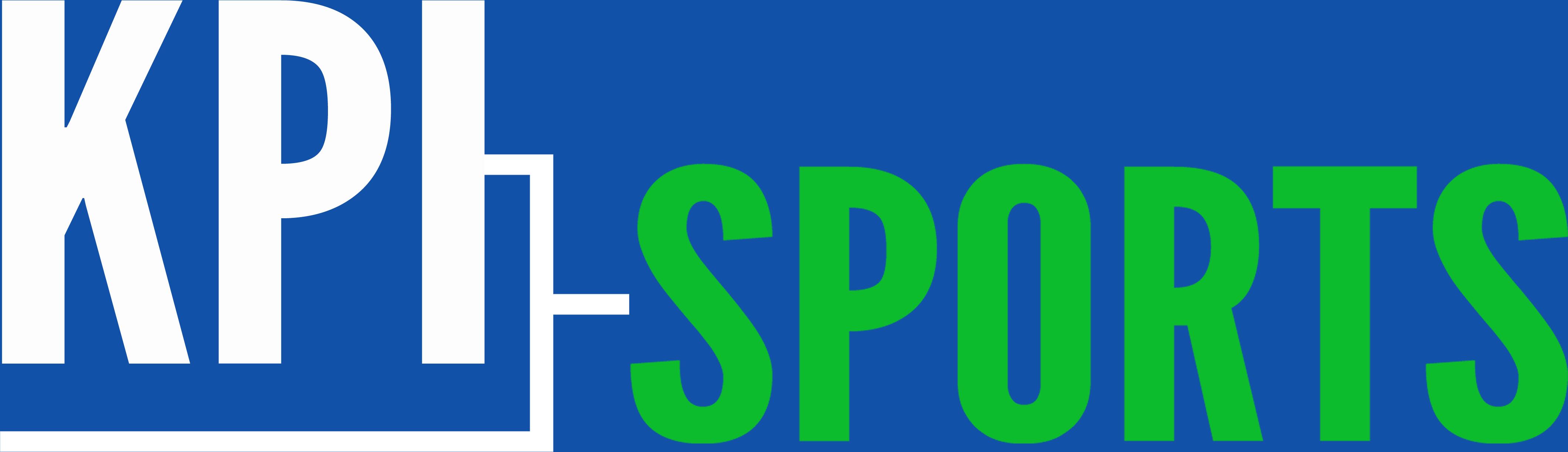 KPI Sports Logo