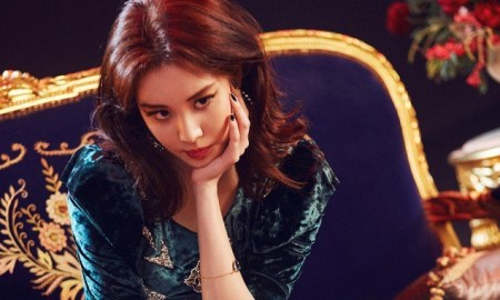 Seohyun SNSD Glamor Dalam Teaser Debut Solo 'Don't Say No'