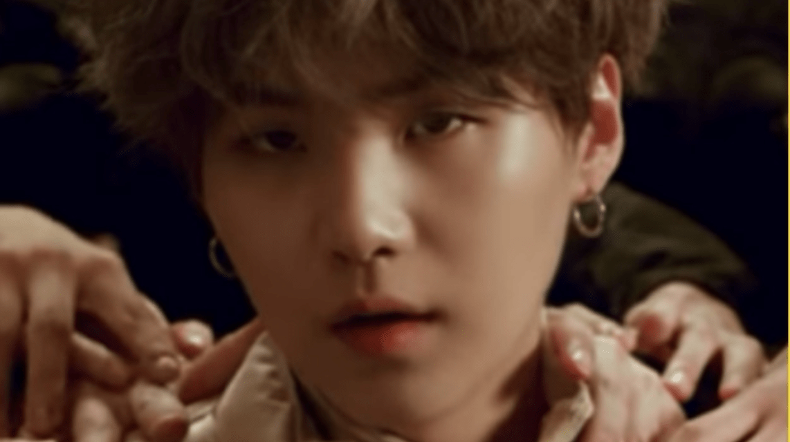 BTS 'Map of the Soul: 7 Shadow: Interlude' shows Suga's power