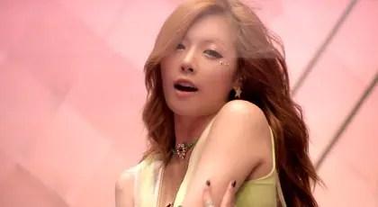 Hyuna Gangnam Style