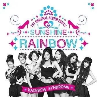 Rainbow 1st Original Album Part 2