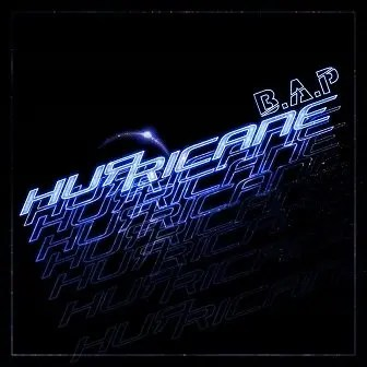 B.A.P Hurricane