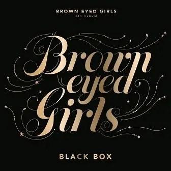 Brown Eyed Girls 5th Album