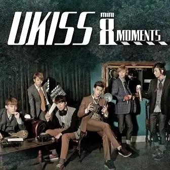 U-KISS 8th mini-Album