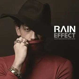 Rain 6th Album Special