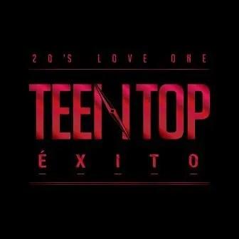 Teen Top EXITO EP