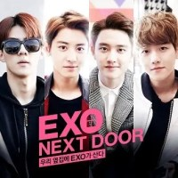 [Download] (Single) 백현 (Baekhyun) – 두근거려 (Beautiful) (EXO Next Door OST)