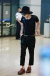 Kpop Idol with Fabulous Airport Fashion : Big Bang GDragon ...