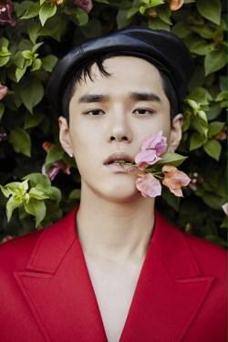 Resultado de imagem para dean kpop