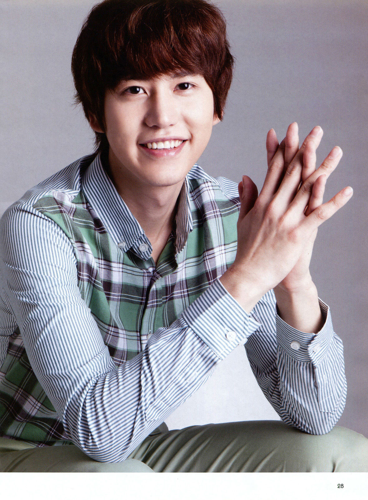 Image result for kyuhyun super junior