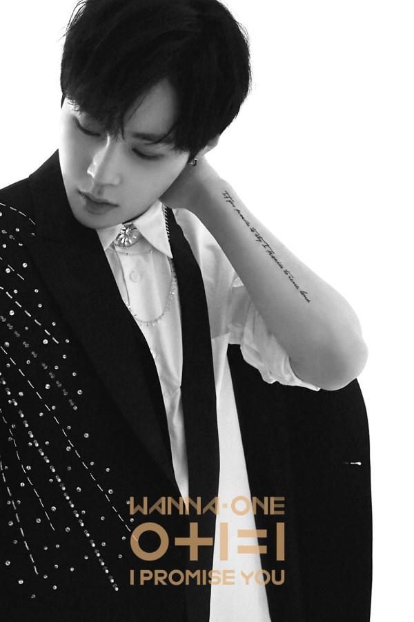 Wanna One 為粉絲公開新專輯特別版,在南韓的出道Showcase破紀錄的舉辦在「高尺巨蛋」,平等,完整版已遍佈網絡 - KSD 韓星網 (KPOP)