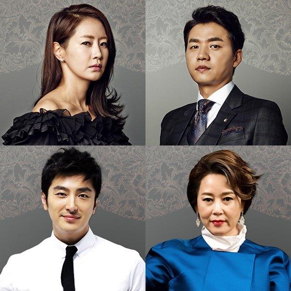 家族的秘密 - Kpopn