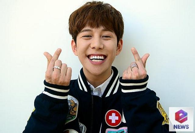 Park Kyung:很高興能加入門薩協會 - Kpopn