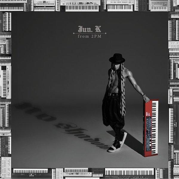 Jun. K《NO SHADOW》MV - Kpopn