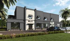 KPREIT Acquires Second Mixed-Use Industrial Property in The Cayman Islands