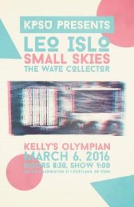 KPSU_Presents_LEO